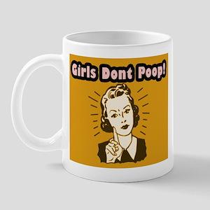 poop Mugs
