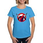Women's Colored T-Shirt (4 dif. colors)