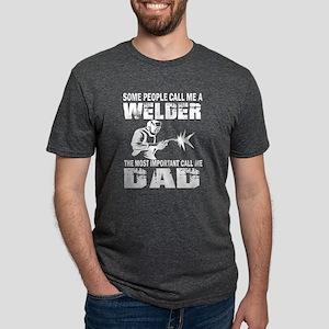 WELDER DAD T-Shirt