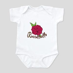Russellville Rose Infant Bodysuit