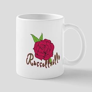 Russellville Rose Mug