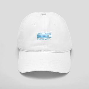 Baby Loading Please Wait Cap