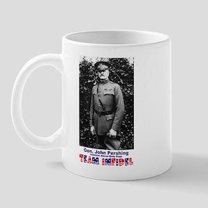 Team Infidel - General Pershing Mug