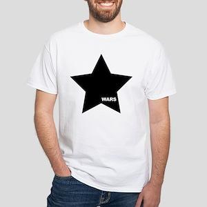 Star and Wars T-Shirt