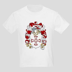 Pilkington Family Crest Kids T-Shirt