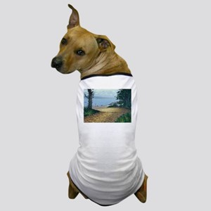 """Walking the Dogs"" Dog T-Shirt"