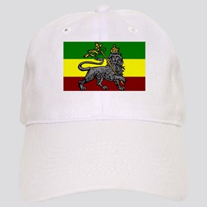 Rastafarian Flag Cap