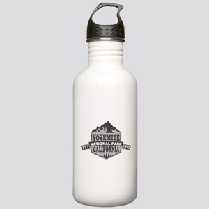 Yosemite - California Stainless Water Bottle 1.0L