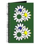 Flowers Are Fun Journal