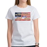Lance: American Hero 2005 Women's T-Shirt