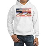 Lance: American Hero 2005 Hooded Sweatshirt