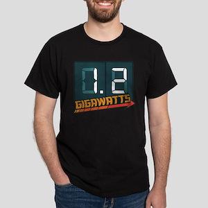 1.2 Gigawatts Dark T-Shirt