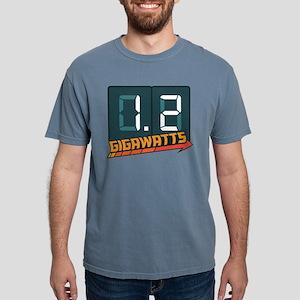 1.2 Gigawatts Mens Comfort Colors Shirt