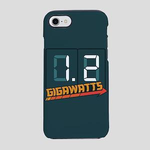 1.2 Gigawatts iPhone 8/7 Tough Case