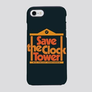 Save the Clock Tower iPhone 8/7 Tough Case