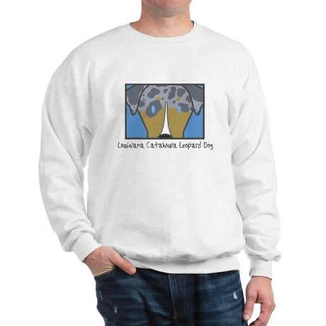 Anime Quad Catahoula Sweatshirt