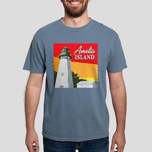 Amelia Island Lighthouse T-Shirt
