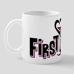 First Crush Mug
