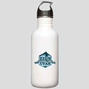 Zion - Utah Stainless Water Bottle 1.0L