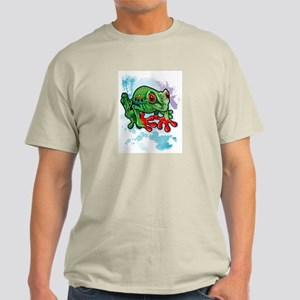 LG TREEFROG Light T-Shirt