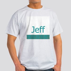 Jeff - Light T-Shirt