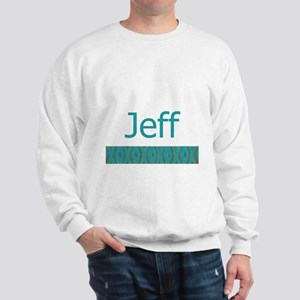 Jeff - Sweatshirt