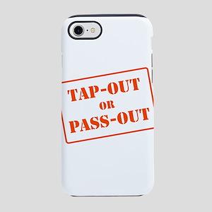 Pass out iPhone 8/7 Tough Case