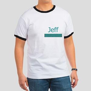Jeff - Ringer T