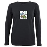 American Heritage Wildlife Foundation T-Shirt