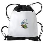 American Heritage Wildlife Foundati Drawstring Bag