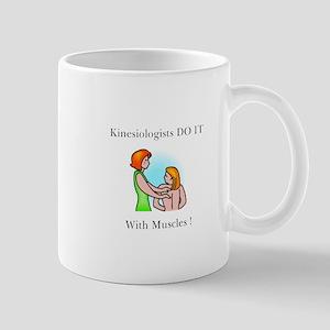 Kinesiologist Gift Mug