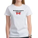 Huge In Canada T-Shirt