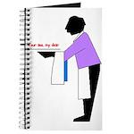 Your ass, my dear Journal
