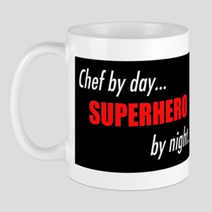 Super chef Mugs