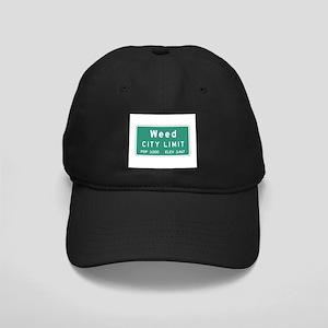 Weed, CA (USA) Black Cap