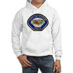 Tustin Police Hooded Sweatshirt
