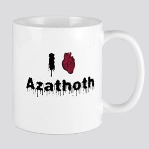 I heart Azathoth 2 Mug