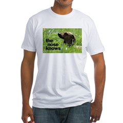 The nose knows Shirt