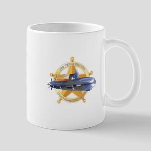 USS Texas SSN-775 Mug
