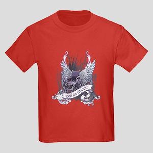 Hell on Wheels Kids Dark T-Shirt