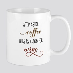 Job for Wine Mugs