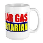 Rylla's Dollar Gas Large Mug