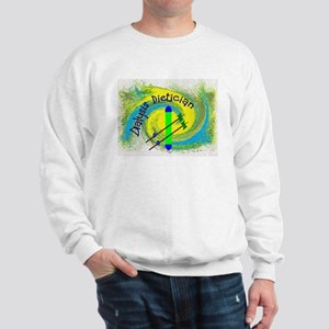 Social Worker Sweatshirt