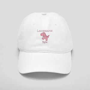 Lauraosaurus Rex Cap
