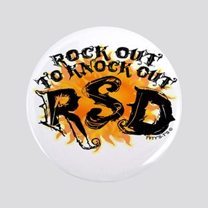 "Rock out to Knock out RSD 3.5"" Button"