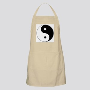 Yin Yang BBQ Apron
