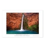 Mooney Falls and Pool Postcards (Package of 8)