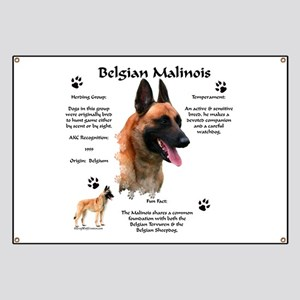 Malinois 1 Banner