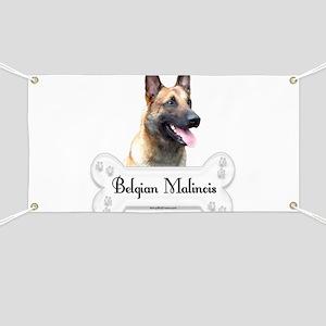 Malinois 2 Banner