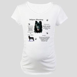 Belgian 1 Maternity T-Shirt